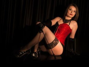 Vidéo sexe webcam de AnastasiaDomme