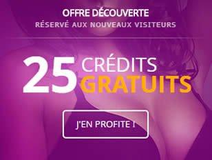 Promotion Sexcam