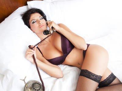 Recrutement hôtesse téléphone rose
