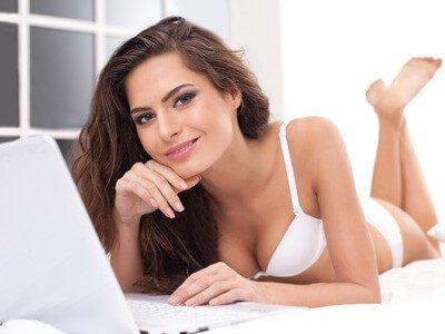 Recrutement modèle webcam